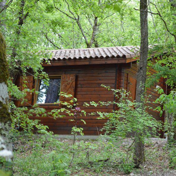 Dordogne Lot Chalet