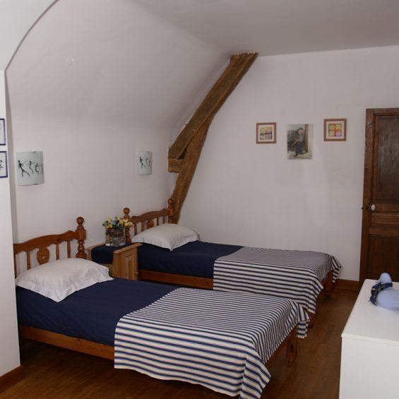 Dordogne Lot Gîte