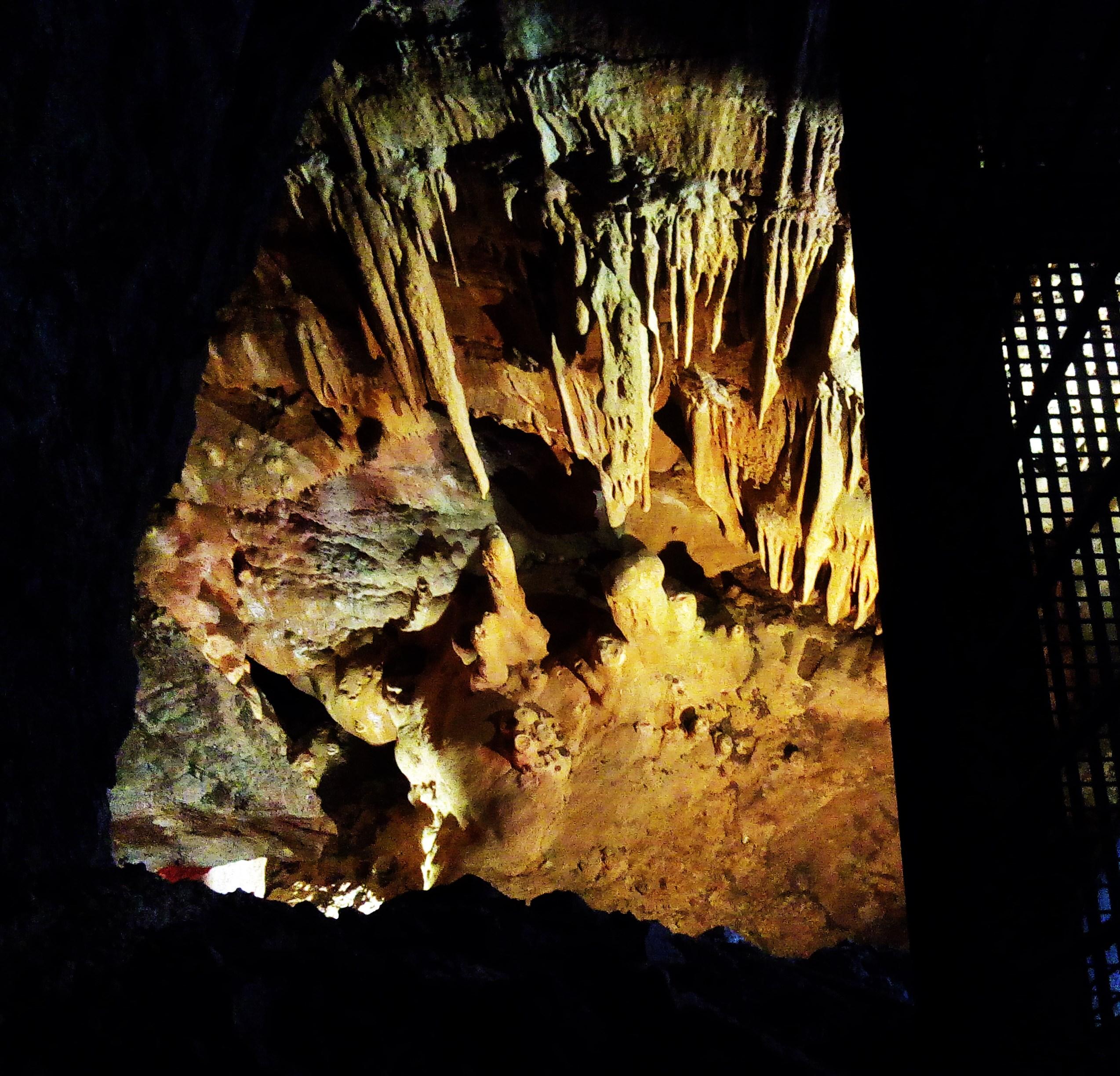 Cave FB